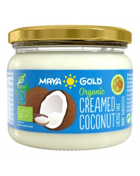 Ekologiškas kokosų sviestas 250g.
